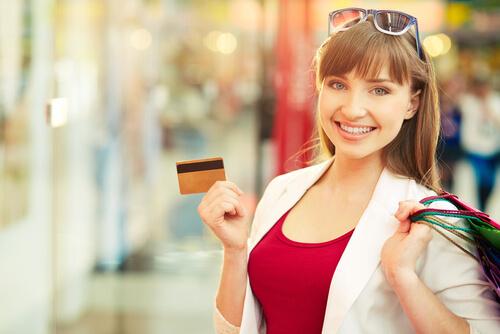 beste kredittkort på dagen